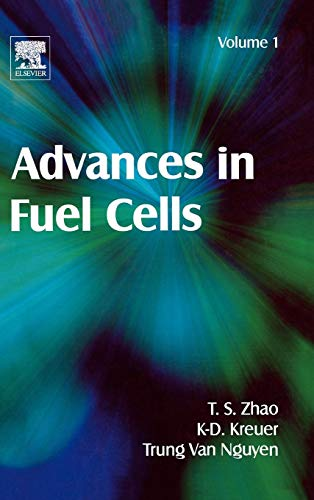 9780080453941: Advances in Fuel Cells, Volume 1