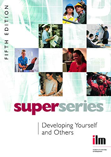 9780080464145: Developing Yourself and Others Super Series