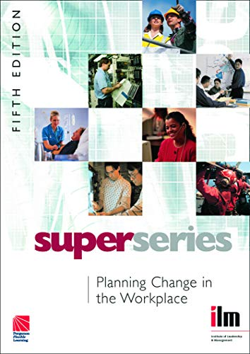 9780080464442: Planning Change in the Workplace Super Series