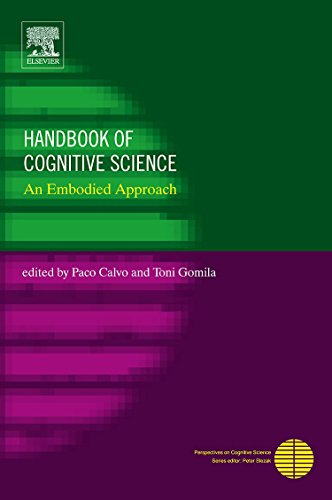 9780080466163: Handbook of Cognitive Science: An Embodied Approach (Perspectives on Cognitive Science)