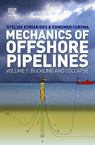 9780080467320: Mechanics of Offshore Pipelines 1: Buckling and Collapse