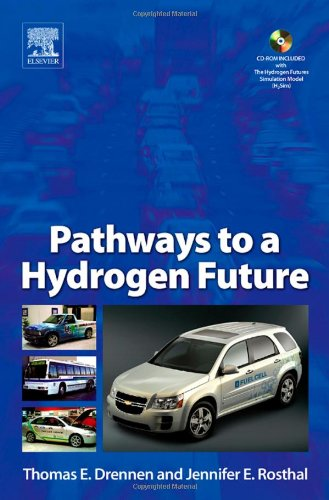 9780080467344: Pathways to a Hydrogen Future