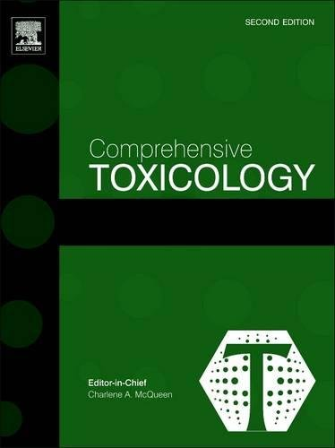 9780080468846: Comprehensive Toxicology