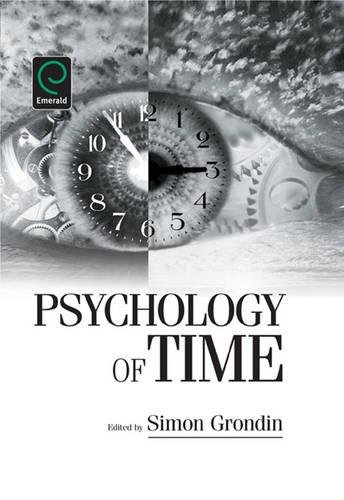 9780080469775: Psychology of Time (0)