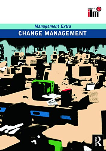 9780080489902: Change Management Revised Edition (Management Extra)