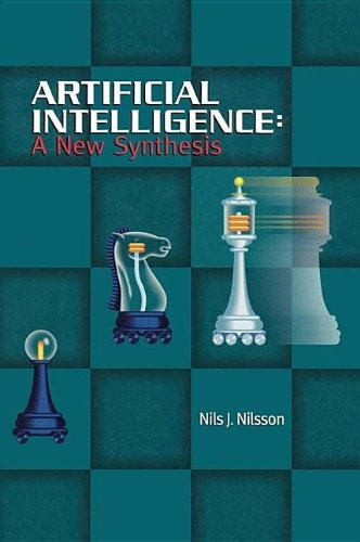 9780080499451: Artificial Intelligence: A New Synthesis
