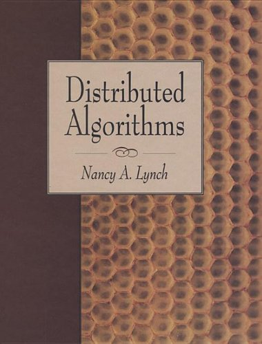 9780080504704: Distributed Algorithms