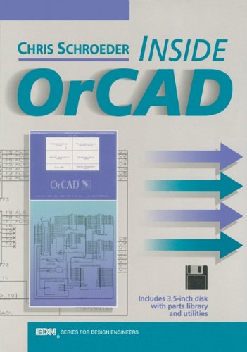9780080508825: Inside Orcad