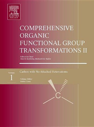 9780080523477: Comprehensive Organic Functional Group Transformations II