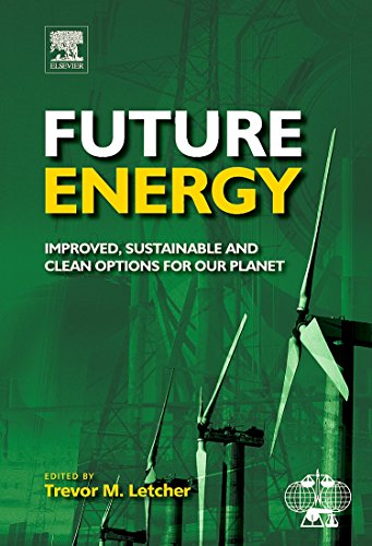 9780080548081: Future Energy: Improved, Sustainable and Clean Options for our Planet