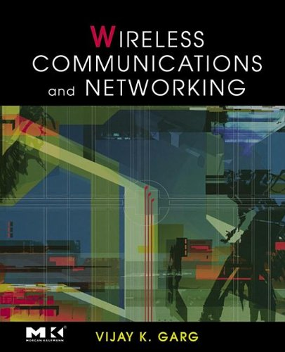 9780080549071: Wireless Communications and Networking