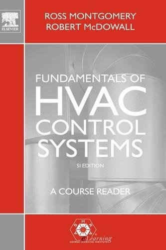 9780080552347: Fundamentals of HVAC Control Systems: SI Edition Hardbound Book