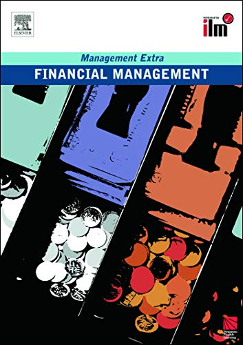 9780080552354: Financial Management: Revised Edition (Management Extra)