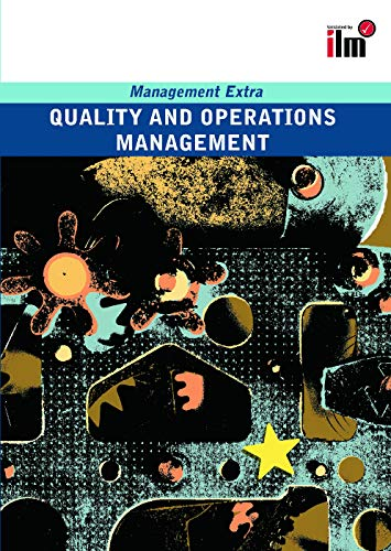 9780080552361: Quality and Operations Management: Revised Edition (Management Extra)