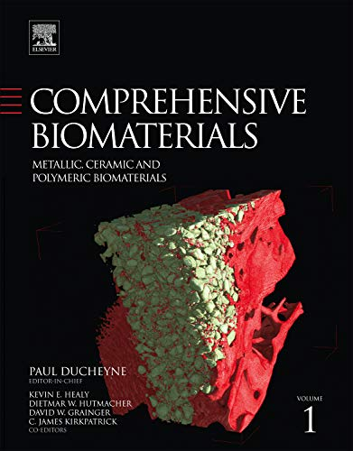 9780080552958: Comprehensive Biomaterials, Seven-Volume Set: Volume 1