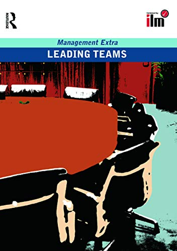 9780080554815: Leading Teams Revised Edition: Management Extra
