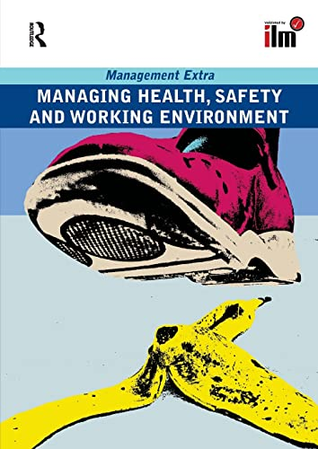 9780080557403: Managing Health, Safety and Working Environment: Revised Edition (Management Extra)