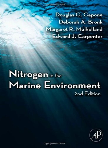 9780080558929: Nitrogen in the Marine Environment