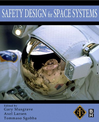 9780080559223: Safety Design for Space Systems