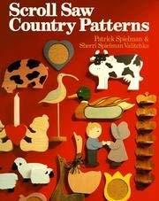 9780080694726: Scroll saw pattern book