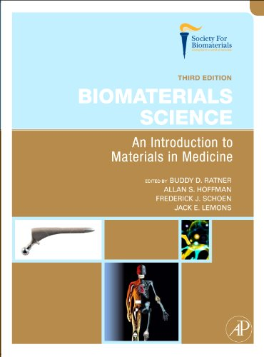 9780080877808: Biomaterials Science: An Introduction to Materials in Medicine