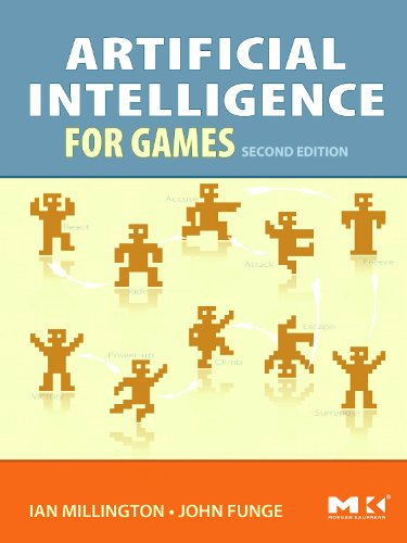 9780080885032: Artificial Intelligence for Games