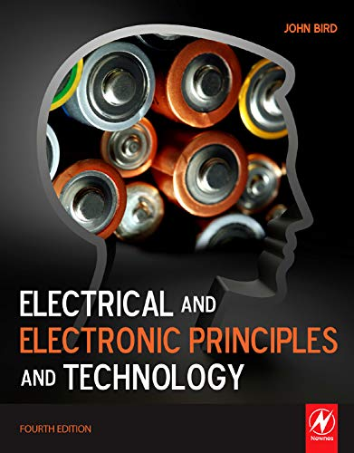 9780080890562: Electrical and Electronic Principles and Technology