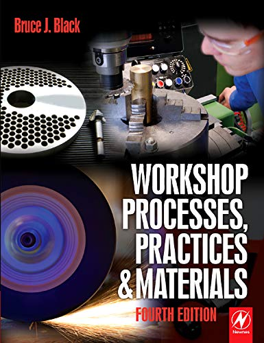 9780080890647: Workshop Processes, Practices and Materials