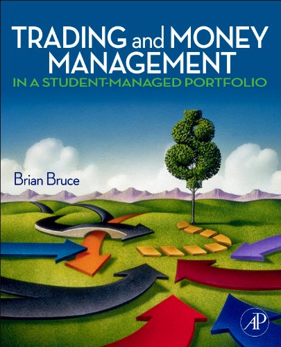 9780080911939: Trading and Money Management in a Student-Managed Portfolio
