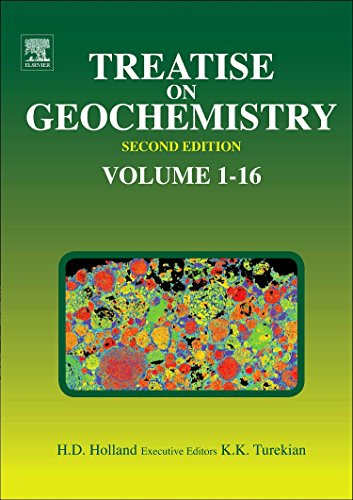 9780080959757: Treatise on Geochemistry, Second Edition
