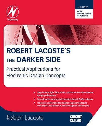 9780080962054: Robert Lacoste's The Darker Side