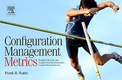 9780080964454: Configuration Management Metrics