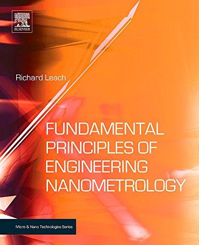 9780080964546: Fundamental Principles of Engineering Nanometrology, (Micro & Nano Technologies)