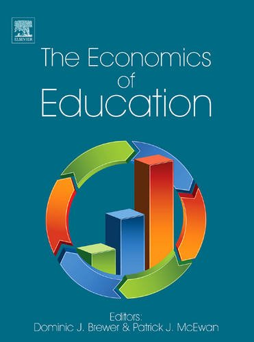 9780080965253: The Economics of Education, Third Edition (Resources in Education)