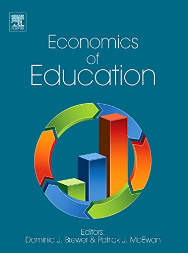 9780080965307: Economics of Education