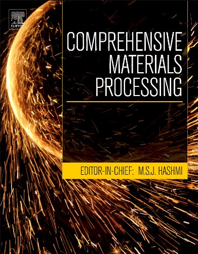 9780080965338: Comprehensive Materials Processing