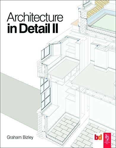 9780080965352: Architecture in Detail II