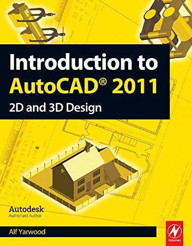 9780080965758: Introduction to AutoCAD 2011