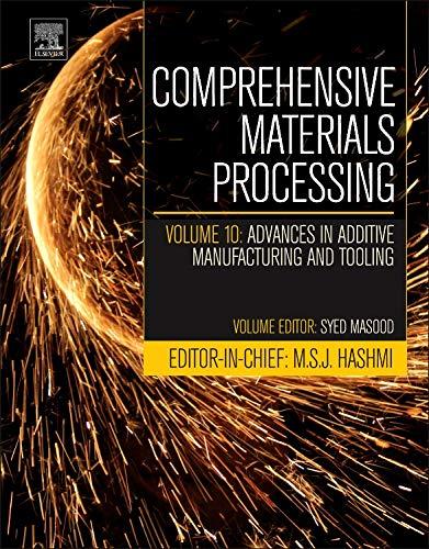 9780080966076: Comprehensive Materials Processing