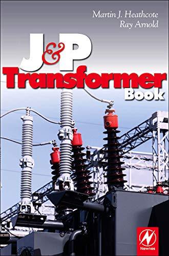 9780080966182: J & P Transformer Book, Fourteenth Edition