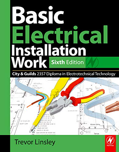 9780080966281: Basic Electrical Installation Work 2357 Edition