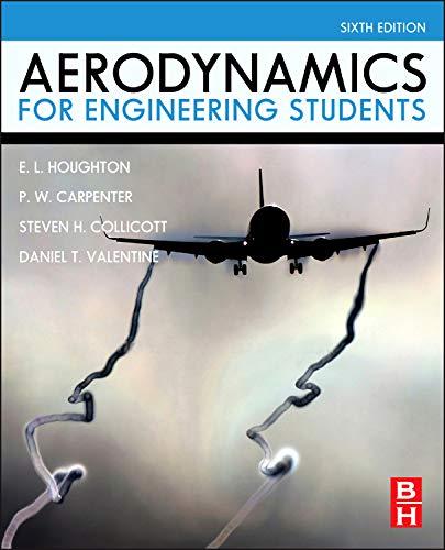 9780080966328: Aerodynamics for Engineering Students, Sixth Edition