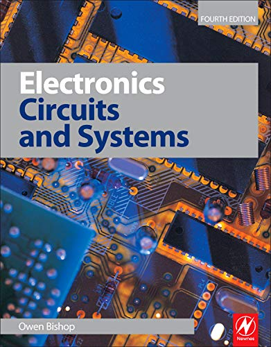 9780080966342: Electronics: Circuits and Systems, 4th ed