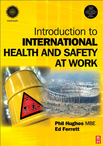 9780080966366: International Health and Safety at Work: for the NEBOSH International General Certificate