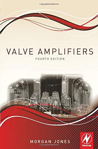 9780080966403: Valve Amplifiers