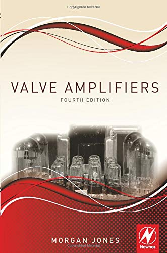 9780080966403: Valve Amplifiers, Fourth Edition