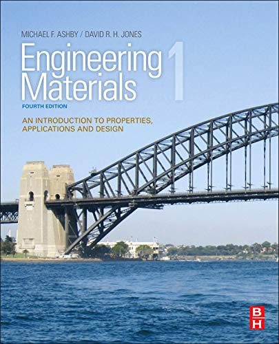 9780080966656: Engineering Materials 1, Fourth Edition: An Introduction to Properties, Applications and Design