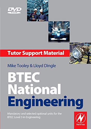 9780080966830: Title: BTEC National Engineering Tutor Support Material 3