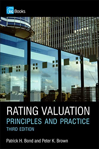 9780080966885: Rating Valuation: Principles and Practice