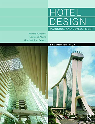 9780080966991: Hotel Design, Planning and Development